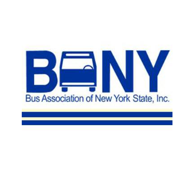 Bus Association of New York State, Inc. was founded in 1938, with a mission to represent and promote the interests of private bus operators and our associate members in regard to transportation and transit related services and products.